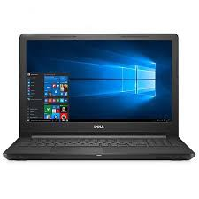 Laptop Dell Vostro V3578 (Core i7-8550U/8GB/1TB/VGA AMD M520 2Gb/15.6 Inch FHD, Free Dos, Fullbox)