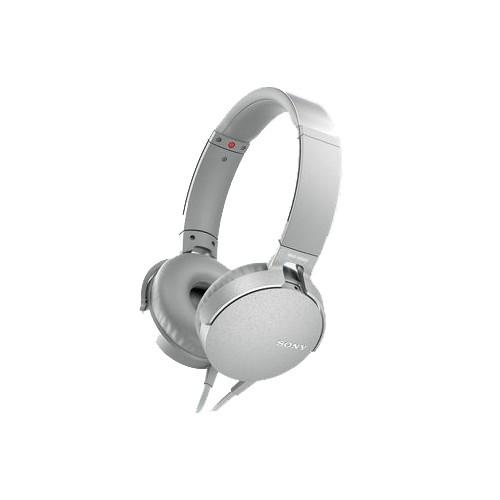 Tai nghe tăng cường âm Bass, MDR-XB550AP