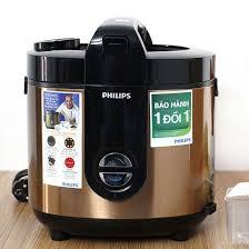 Lòng Nồi Cơm Điện Philips 2 lít HD3128/66 HD3128/68 phụ kiện phụ tùng linh kiện chính hãng