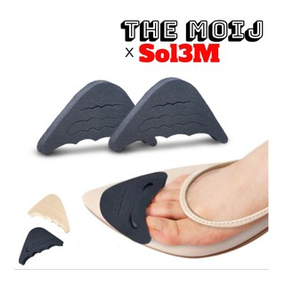 Lót mũi giày cao gót cao su êm chân thoáng khí thumbnail