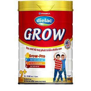Sữa Dielac Grow 2+ 900g thumbnail