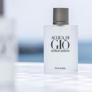 Mẫu thử nước hoa nam Acqua Di Gio Pour Homme 4,10,20ml Giorgio A thumbnail