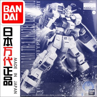 Bandai 19568 MG 1/100 RX-121-1 up to TR-1 Haizil change up to limit