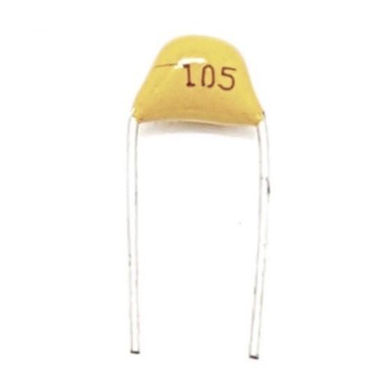 Tụ gốm vàng 105 số lượng 20