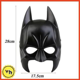 Mặt Nạ Batman Kiểu 6 | matna75