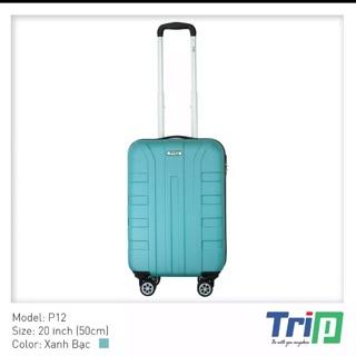Vali du lịch Trip P12 50cm – 20inch