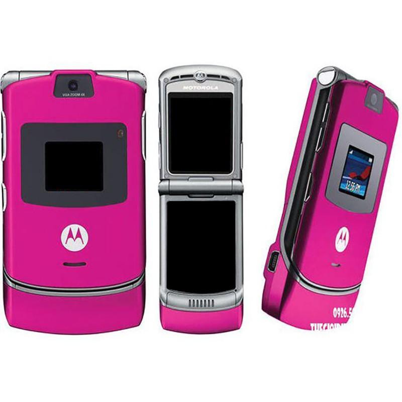 Vỏ Motorola V3
