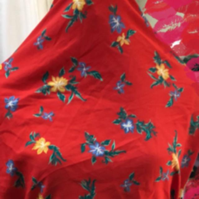 Vải nhà chíp