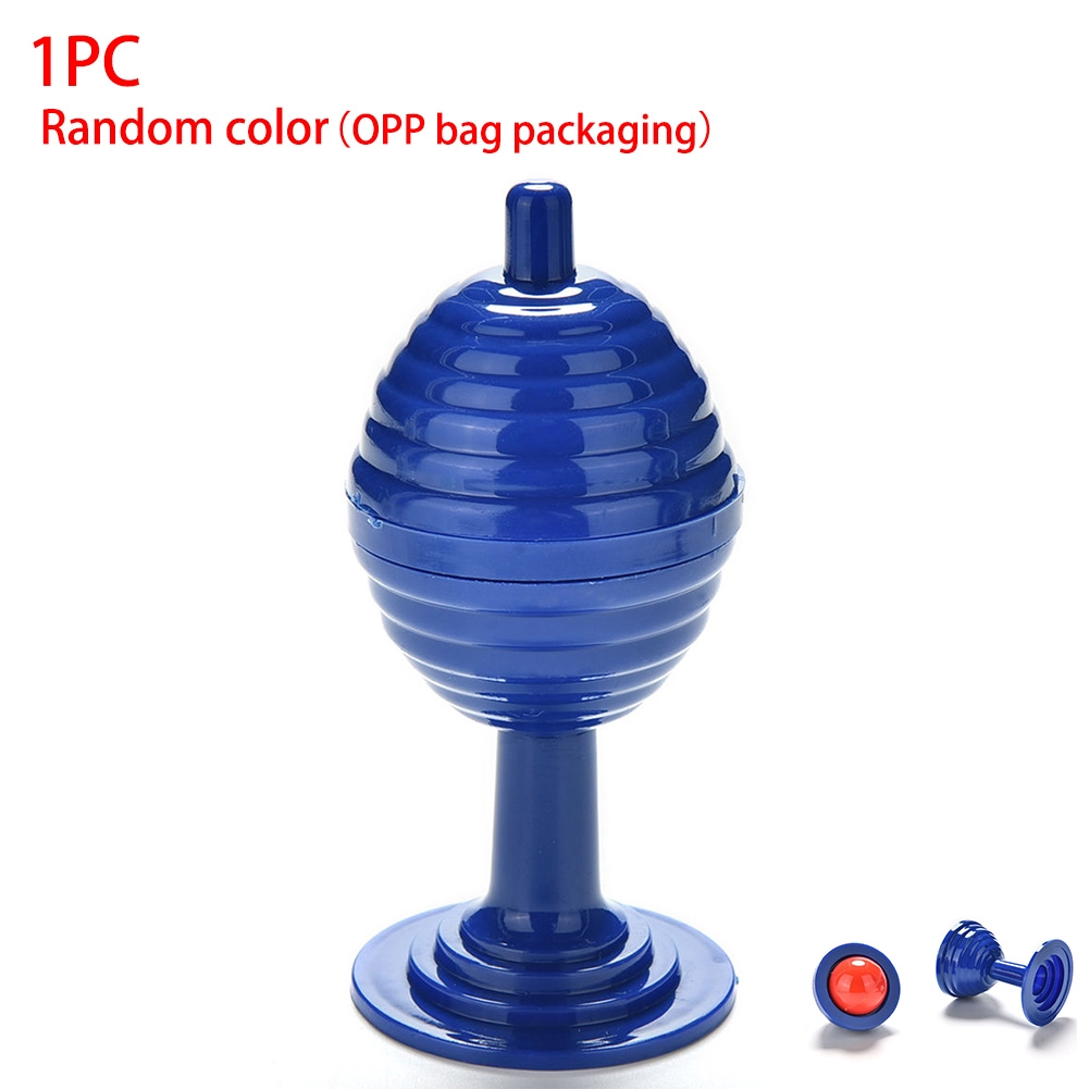 Children Gift Street Magic Magician Close Up Games Props Girls Boys Trick Cup Toy Bead Come