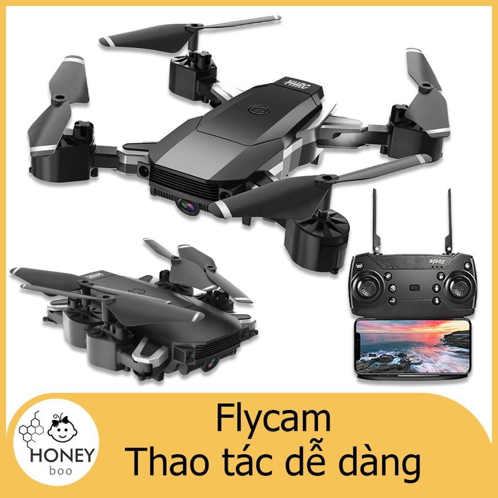【DRN-YHRC】Flycam YHRC điều khiển HD Camera