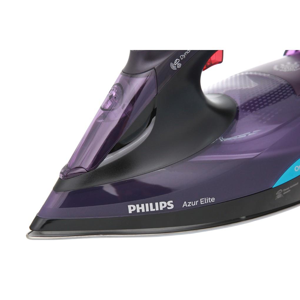 Bàn ủi hơi nước Philips GC5039 – Hàng Chính Hãng – Bảo Hành 2 Năm Toàn Quốc  - Bàn ủi, bàn là Thương hiệu PHILIPS