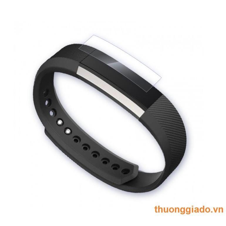 Combo 2 miếng dán màn hình Fitbit Alta Screen Protector