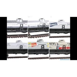 Mô hình xe lửa 1/87 (HO), Walthers – tank car