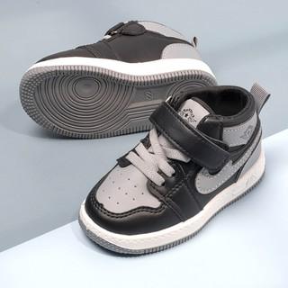 Giày thể thao phối màu cho bé trai bé gái (từ 1 - 8 tuổi) VEMZKIDS