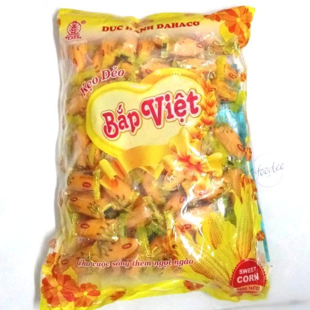 Kẹo Dẻo Bắp Việt 1Kg