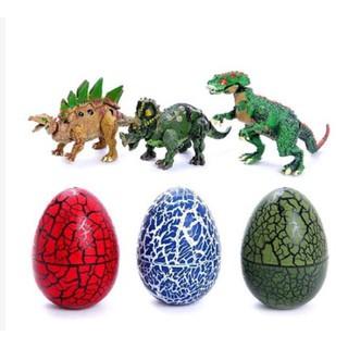 Đồ chơi trứng khủng long cho bé