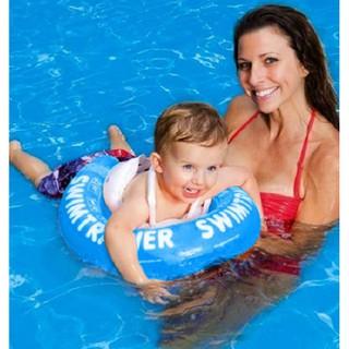 Phao bơi chống lật, phao tắm cho em bé