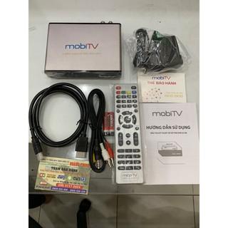 Đầu thu vệ tinh MobiTV AVG DVB-S2HD – DTVT684 – Đầu thu vệ tinh MobiTV