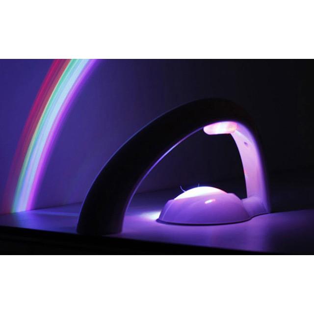 Đèn Led Chiếu Cầu Vồng 300g - 22071258 , 5009378225 , 322_5009378225 , 187600 , Den-Led-Chieu-Cau-Vong-300g-322_5009378225 , shopee.vn , Đèn Led Chiếu Cầu Vồng 300g