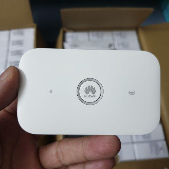Phát Wifi 4G Huawei E5573 chính hãng ( có logo Huawei) Giá chỉ 680.000₫