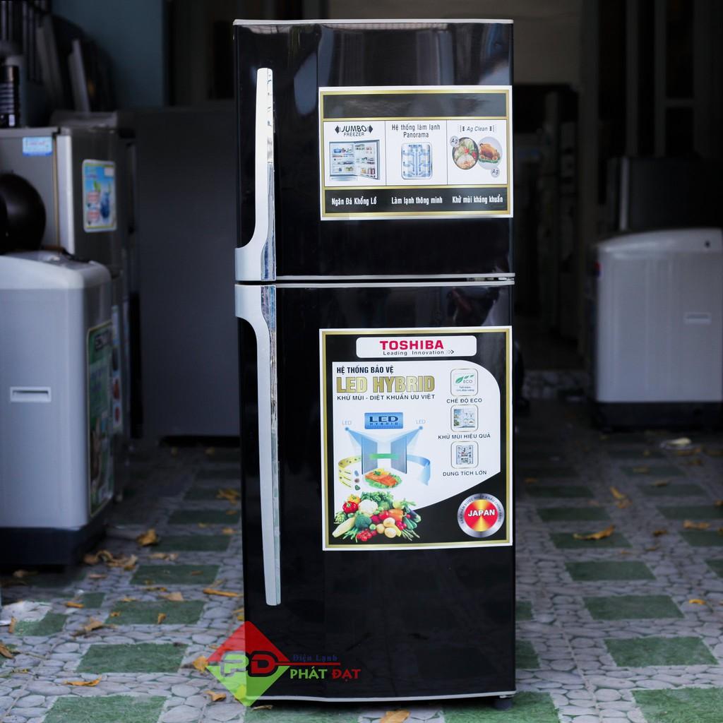 Tủ Lạnh Toshiba 180 L