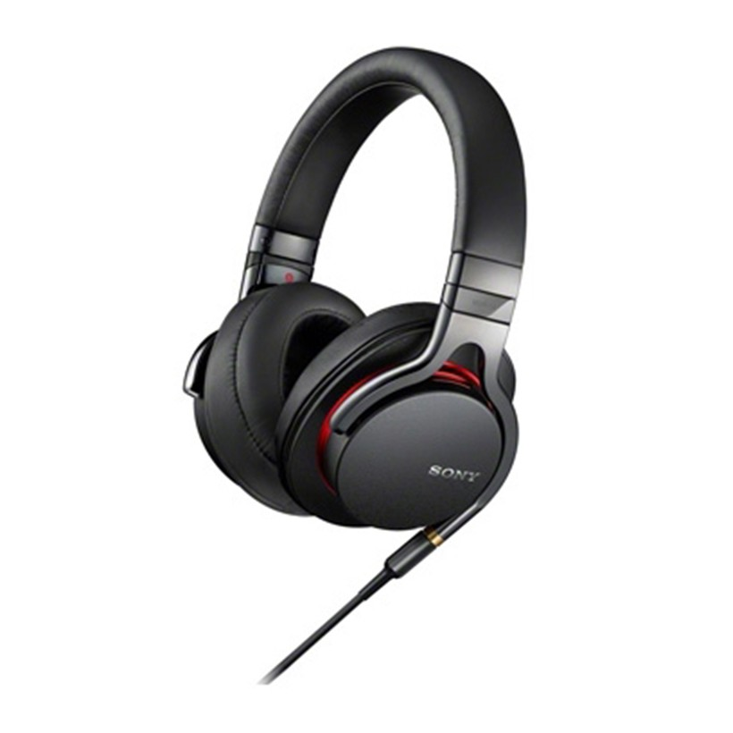 Tai nghe Sony MDR-1A Đen