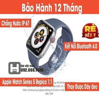 Thay Được Dây Đồng Hồ Thông Minh TS 500 Kết Nối Bluetooth Với Điện thumbnail
