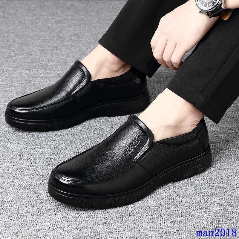 Giày Da Nam Thời Trang Công Sở