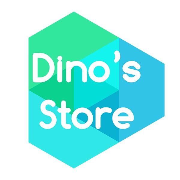 Dino's Store