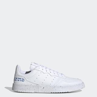 [Mã WABRD7 giảm 150K đơn 1 triệu] Giày adidas ORIGINALS Nam Supercourt Màu Trắng FU9728 thumbnail