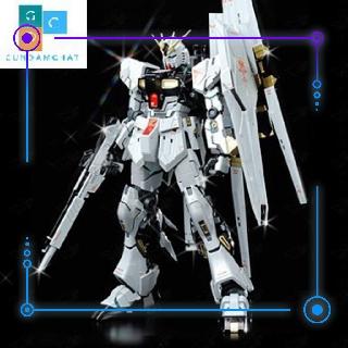 Mô Hình Gundam Rx93 Nu Ver.Ka MG 1/100 Daban Model – KIDGundam