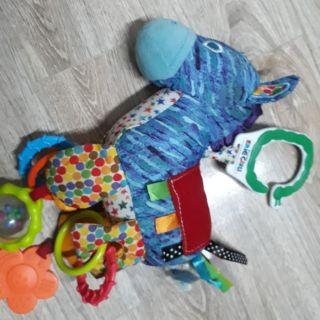 Combo đồ chơi cho bé của Bùi Thanh Loan