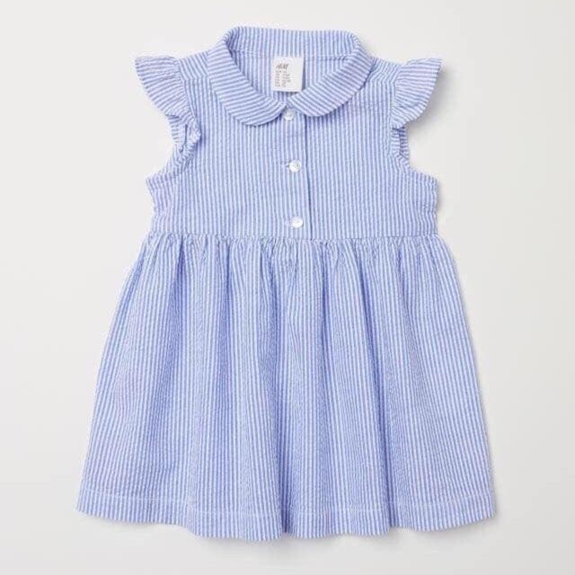 Váy H&M bé gái sale