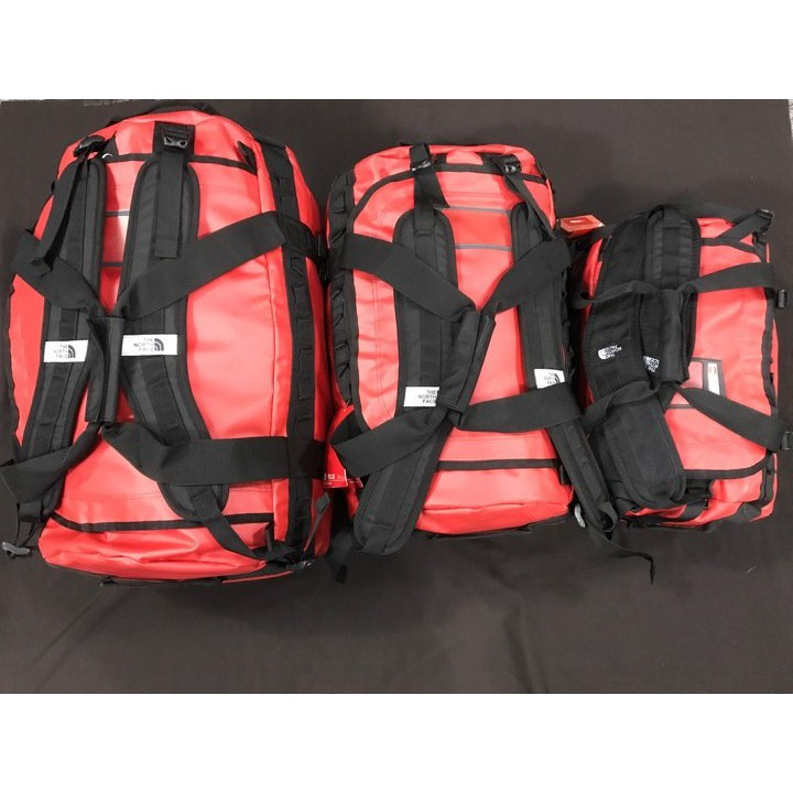 Túi trống The North Face Base Camp Duffel - SIZE XS ( có 4 size XS , S , M , L )