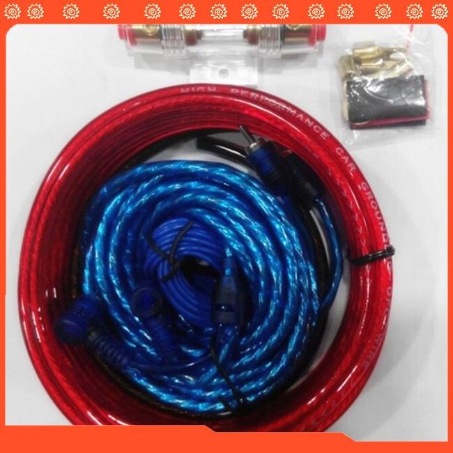 Bộ dây cáp âm thanh chuyên dụng dành cho hệ thống loa ô tô - 22405131 , 2898145172 , 322_2898145172 , 134000 , Bo-day-cap-am-thanh-chuyen-dung-danh-cho-he-thong-loa-o-to-322_2898145172 , shopee.vn , Bộ dây cáp âm thanh chuyên dụng dành cho hệ thống loa ô tô