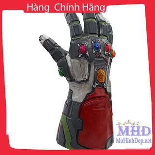 [Giảm giá] [MHĐ] Mô hình Figure Infinity Gauntlet – Găng tay vô cực Iron man có đèn_Hàng cao cấp