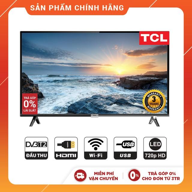 Android Tivi LED TCL HD 32 inch L32S6500 (Chính Hãng Phân Phối) - 14829168 , 2202149248 , 322_2202149248 , 5890000 , Android-Tivi-LED-TCL-HD-32-inch-L32S6500-Chinh-Hang-Phan-Phoi-322_2202149248 , shopee.vn , Android Tivi LED TCL HD 32 inch L32S6500 (Chính Hãng Phân Phối)
