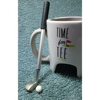 Đồ chơi sân golf mini kèm ly uống trà cà phê