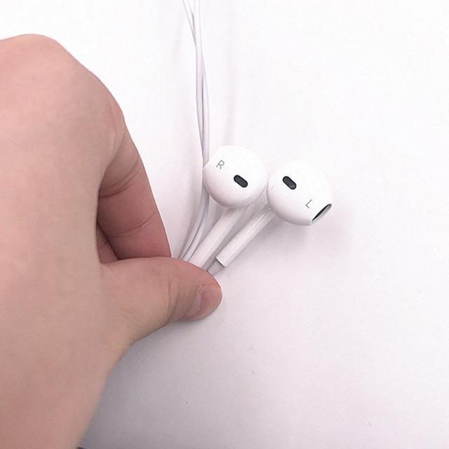 Tai Nghe I-Phone7/8/x/xs/xs max Loại Hộp Mới Kết Nối Bluetooth