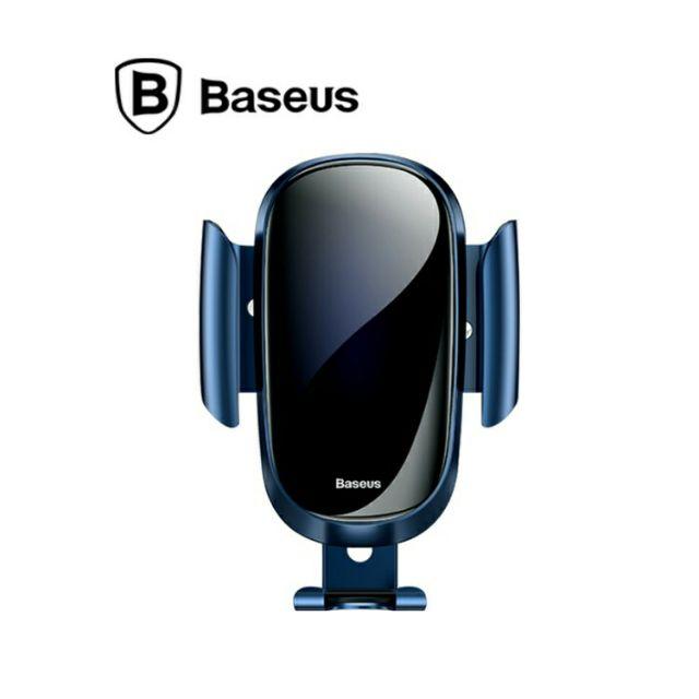 Giá đỡ điện thoại xe hơi oto Hàng Hiệu BASEUS Cao cấp - Đẹp -Tiện dụng