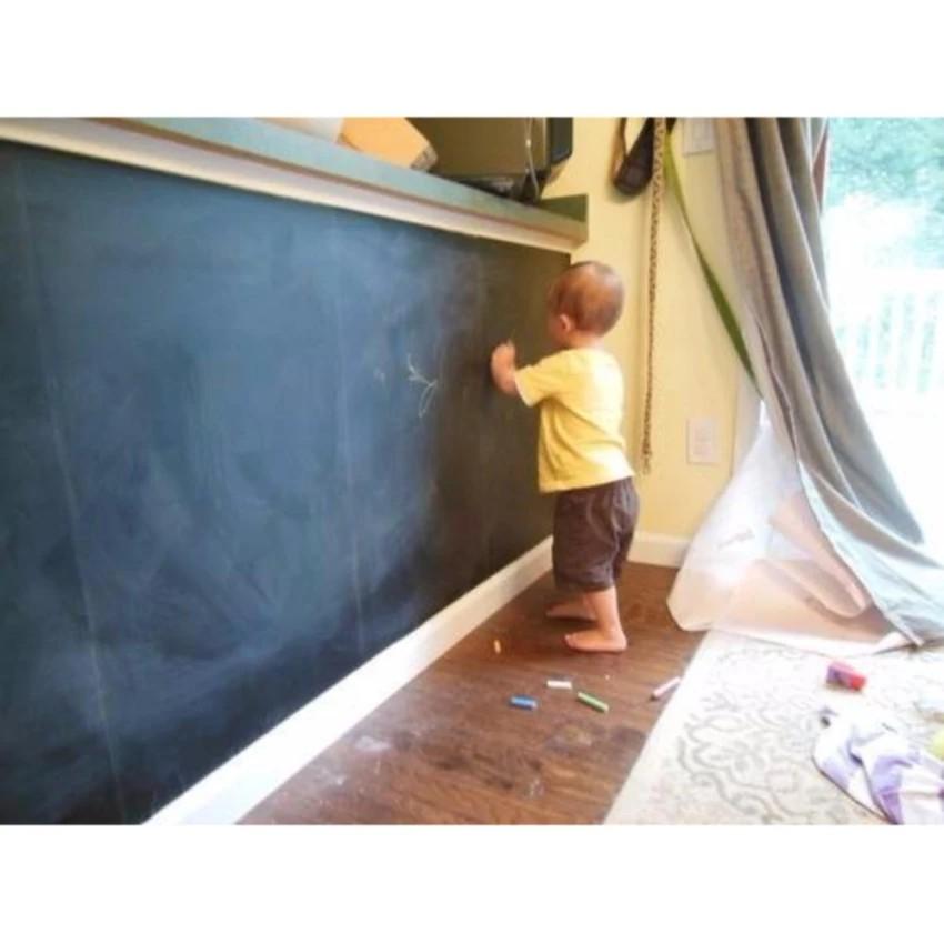 ComBo 2 Decal dán tường vẽ cho bé (Đen) - 3112407 , 736772039 , 322_736772039 , 142600 , ComBo-2-Decal-dan-tuong-ve-cho-be-Den-322_736772039 , shopee.vn , ComBo 2 Decal dán tường vẽ cho bé (Đen)
