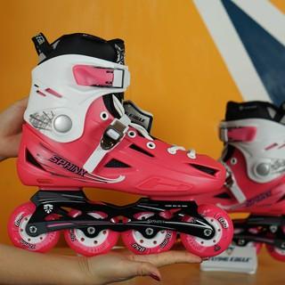 [HÀNG CHÍNH HÃNG] Giày trượt patin người lớn Flying EAgle F2S dành cho người từ 10 tuổi trở lên