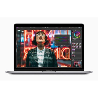 Laptop Apple Macbook Pro 13 inch 2020 MXK32/MXK62 Core i5/8GB/256GB SSD - Chính hãng