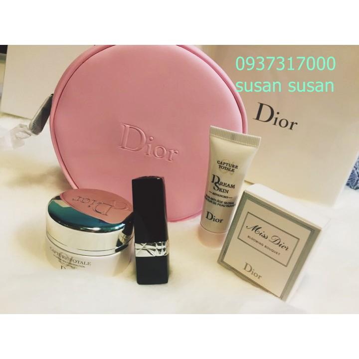 Set dior dưỡng da và trang điểm - 2559911 , 946682124 , 322_946682124 , 785000 , Set-dior-duong-da-va-trang-diem-322_946682124 , shopee.vn , Set dior dưỡng da và trang điểm