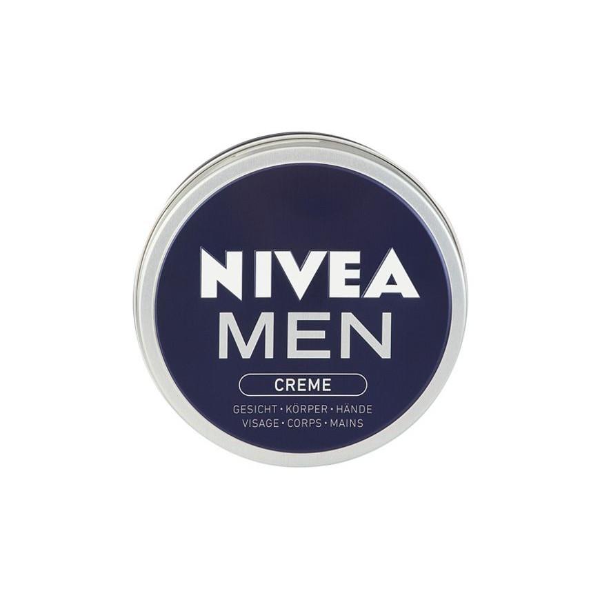 Nivea Men Creme Kem dưỡng da nam 150ML – Nội địa Đức