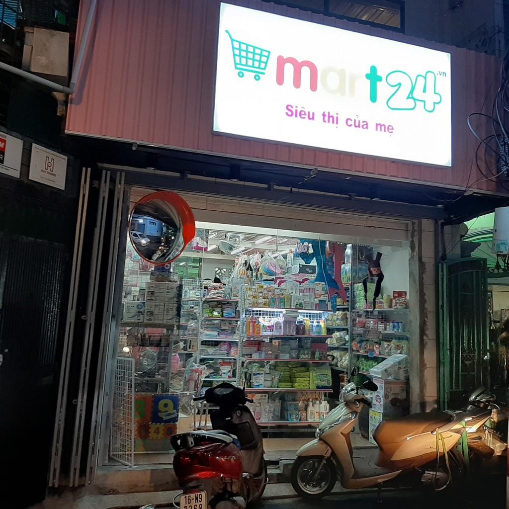 Mart24, 18/5 Trần Văn Hoàng