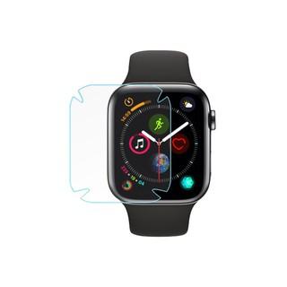 AMORUS Miếng Dán Màn Hình Nhựa Nhiệt Dẻo Chống Trầy Cho Apple Watch Series 4 40Mm