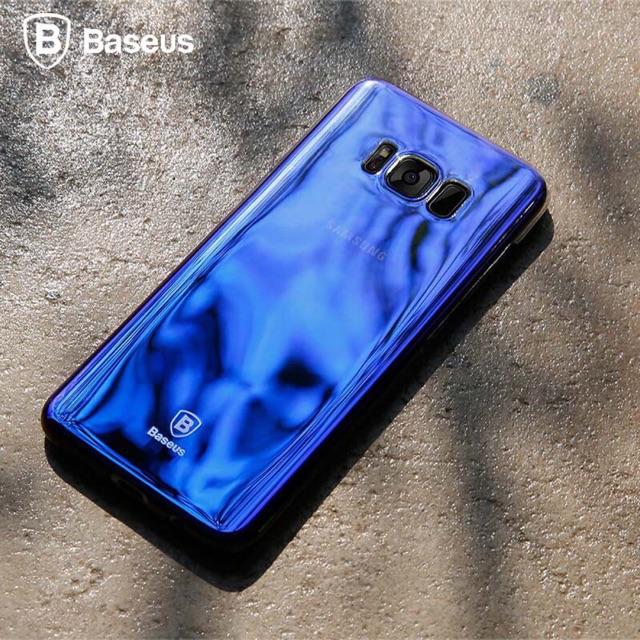Ốp lưng Galaxy S8- S8plus cao cấp đổi màu theo môi trường Baseus - 3598247 , 987434002 , 322_987434002 , 90000 , Op-lung-Galaxy-S8-S8plus-cao-cap-doi-mau-theo-moi-truong-Baseus-322_987434002 , shopee.vn , Ốp lưng Galaxy S8- S8plus cao cấp đổi màu theo môi trường Baseus