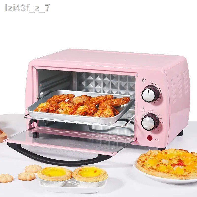 ✽❉lò vi sóng tích hợp lò nướng bánh gia dụng hộ gia đình điều khiển kép dọc nâng cấp bánh pizza cảm ứng mini