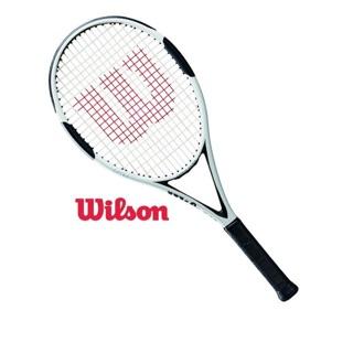 VỢT TENNIS WILSON HAMMER H6 (260GR) WRT5733102 (16X20) thumbnail